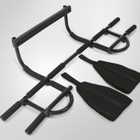 Chin pull up stang - Buisvormige constructie ...